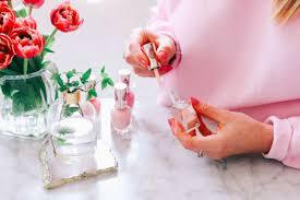 pink nails please ad u2013 poppy deyes
