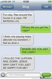 Dog Text Memes - dog texts by epicface12 meme center
