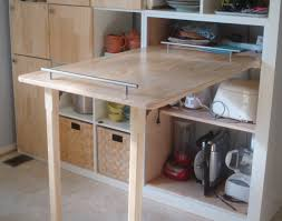 table pull down desk awesome fold down table desk fold down