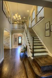 2 story entry way home interior design open floor plan