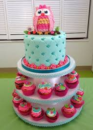 owl baby shower ideas baby shower cakes with owls party xyz
