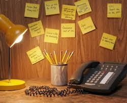 bien organiser bureau faut il avoir un bureau bien rangé la guerre des cerveaux