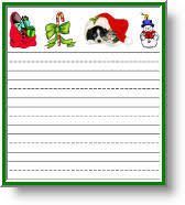 christmas letter santa claus letter santa claus from santa letter