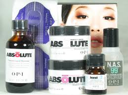 opi absolute acrylic nail powder liquid trial kit i want it