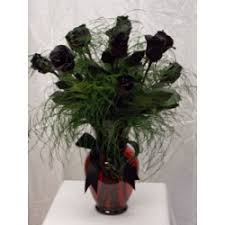 black roses black roses by the plants shoppe florist gainesville florida