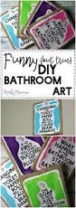 17 best bathroom printables images on pinterest bathroom ideas