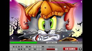 tom jerry games tom jerry hidden letters game