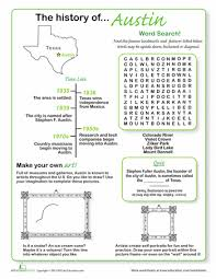 7th grade texas history worksheets super teacher worksheets