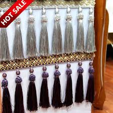 Beaded Fringe For Curtains Compare Prices On Long Bead Curtains Online Shopping Buy Low