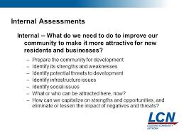 how can my business capitalize 1 module 2 u2013 community assessment 2 why conduct a community
