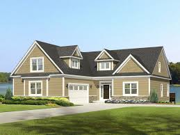 eplans colonial house plan u2013 spacious cape with outdoor living