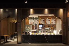 Indian Restaurant Interior Design by Mumbai Express Indian Restaurant By Studiomkz Sidney U2013 Australia