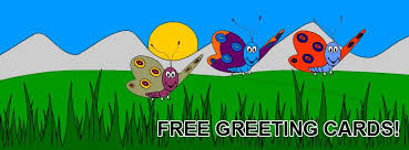 free greeting cards home facebook