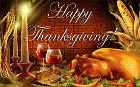 happy thanksgiving everyone happy money saver