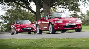 mazda convertible 90s newmotoring mazda has sold 1 000 000 mx5s
