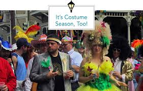 new orleans costumes where to find mardi gras costumes in new orleans