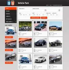 this joomla car template offers bootstrap based code cross