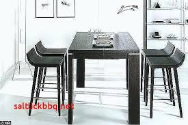 cuisine avec bar pour manger table bar haute ikea gallery of table a manger ikea pour idees de