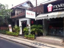 seminyak restaurant bale bali bali food and funbali