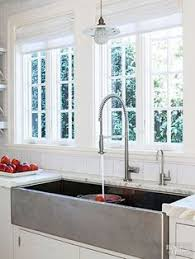 Beale Touchless Kitchen Faucet From American Standard Wins Bai 1233 48