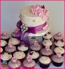 Wedding Cupcake Decorating Ideas 468 Best Wedding Cupcakes Images On Pinterest Marriage Desserts