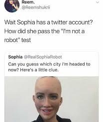 Memes Twitter - dopl3r com memes reem reemshukrii wait sophia has a twitter