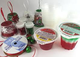 lakeview farms gelatin cup ornaments