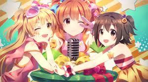 idolm ster cinderella girls idolmaster cinderella girls
