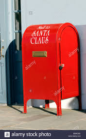 letters to santa mailbox children s mailbox for letters to santa claus outside post office