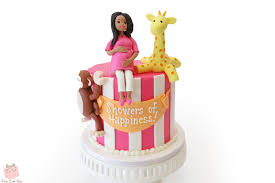 woman cake topper cake toppers pink cake box custom cakes more