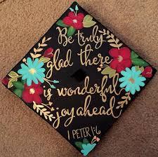 contemporary graduation cap decoration ideas inspiration