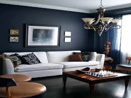 navy blue living room navy living room with gray sofa i like this