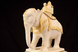 hindu elephant wedding cake donna jane cakes