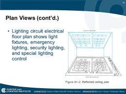 electrical floor plan hvacr116 u2013 trade skills mechanical drawings ppt video online