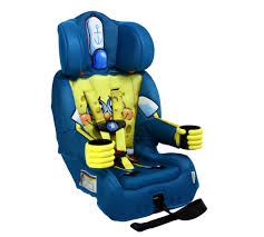 spongebob squarepants combination booster car seat by kidsembrace