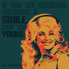 Dolly Parton Meme - dolly parton art