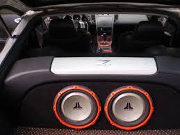 nissan 370z tail lights pimped cars pimped nissan 370z