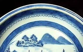 canton porcelain diagnostic artifacts in maryland