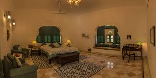 Stately Home Interiors by Dev Shree Luxury Hotel Deogarh Rajasthan