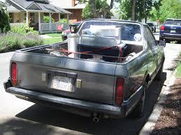 1988 Accord Hatchback Down On The Mile High Street Baffling Honda Accord Pickup The