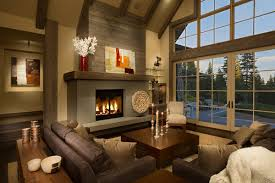 Cozy And Warm Color Schemes For Your Living Room - Warm colors living room