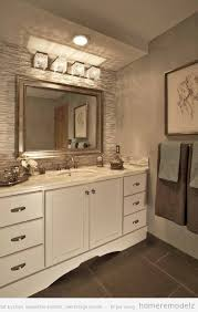 lighting ideas for bathrooms bathroom lighting modern decorative unique messagenote