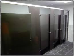 Plastic Toilet Partitions Used Bathroom Stalls With Toilet Partitions Used Bathroom