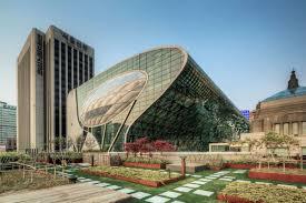 contemporary architecture 10 most impressive modern architecture in korea 10 magazine korea