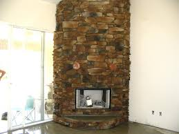 articles with fake stone veneer fireplace tag wondrous faux stone