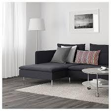 mousse de rembourrage canapé mousse rembourrage canapé f rl v canapé 3 places djuparp gris