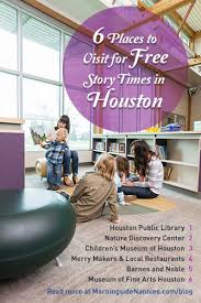 Barnes And Noble Katy Texas 6 Places To Visit For Free Story Times In Houston Morningside