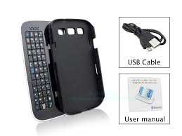 keyboard for android phone bluetooth slider keyboard samsung galaxy s3 android forums
