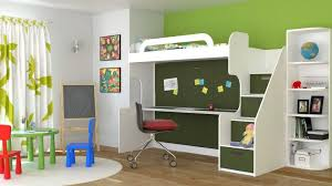 Bed With Desk Underneath Bedroom Bunk Bed With Desk Underneath - Full bunk bed with desk underneath
