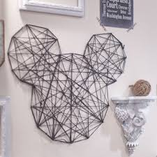 Art And Craft For Home Decoration Best 25 String Wall Art Ideas On Pinterest String Art Heart